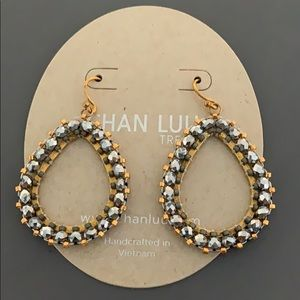 New With Tags Chan Luu Earrings